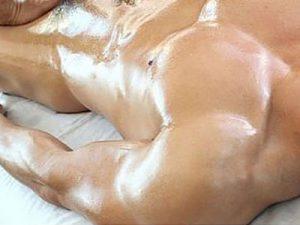 erotic massage madrid